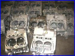 11-16 Polaris Ranger Atv 800 Crew Ho Rebuilt Engine Motor Crank Pistons Gaskets
