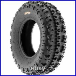 4 SunF 23x7-10 & 20x10-9 Replacement ATV UTV 6 Ply Tires A027 23x7x10 & 20x10x9