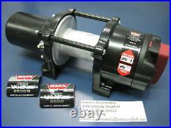 89603 Replacement Bare Core Winch Assembly Pro Vantage 3500 3500S ATV UTV Quad