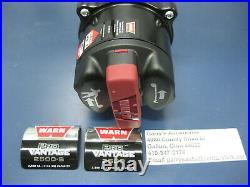 89604 Replacement Bare Winch Core Assembly Pro Vantage 4500 4500S ATV UTV Quad