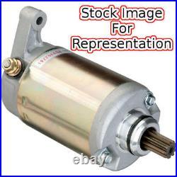 ATV / UTV Starter Direct Replacement Moose 2110-0334 01-08 Honda TRX250EX