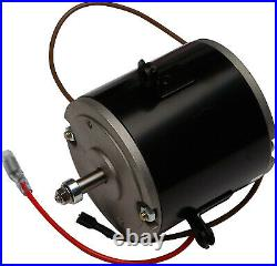 All Balls 70-1001 Cooling Fan ATV UTV Offroad Direct Replacement
