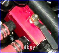 Aqua Hot Cab Heater Replacement Valve ATV/UTV