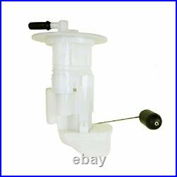 HFP-A487 ATV/UTV Fuel Pump Assembly withTank Seal/Lock Ring & Bolts Replacement