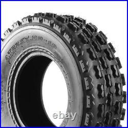 Maxauto 22x7-10 ATV UTV Tire 22x7x10 Sport Replacement 4 Ply A027 Tubeless