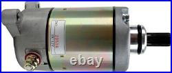 Moose Racing ATV UTV Starter Direct Bolt-On Replacement Easy Install 2110-0355