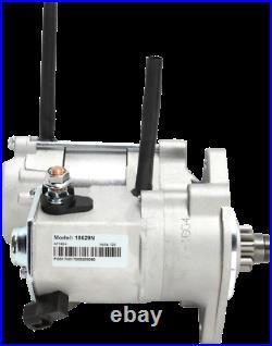 Moose Racing ATV UTV Starter Direct Bolt-On Replacement Easy Install 2110-0856