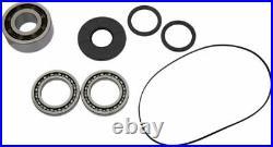 Moose Racing Replacement UTV ATV Front Differential Bearing & Seal Kit 1205-0340