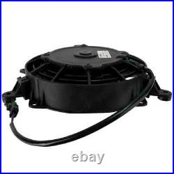 Moose Utility ATV UTV OEM Replacement Radiator Cooling Fan CAN AM DS 650