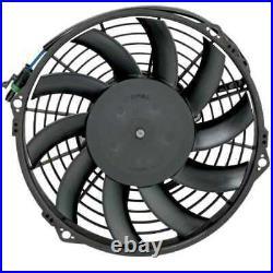 Moose Utility ATV UTV OEM Replacement Radiator Cooling Fan Polaris & CAN AM