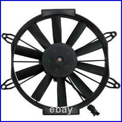 Moose Utility ATV UTV OEM Replacement Radiator Cooling Fan Polaris Sportsman