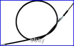 Motion Pro Replacement Control Cables For ATV/UTV Rear Hand Brake 02-0081