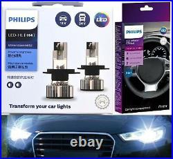 Philips Ultinon LED G2 Canceller HS1 Two Bulbs Head Light Replacement ATV UTV