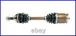 QuadBoss ATV-PO-8-329 ATV / UTV Replacement Complete Wheel Shaft Axle