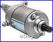 QuadBoss ATV UTV Replacement Starter SMU0061 Polaris ATP 330 500
