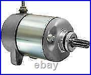 QuadBoss ATV UTV Replacement Starter SMU0263 Yamaha Grizzly 450 600