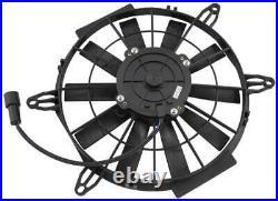 Quadboss ATV UTV OE Replacement Cooling Fan Kawasaki 10-13 Teryx 750 4x4
