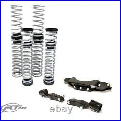 RT Pro 2 Lift & Standard Rate Replacement Spring Bundle For Polaris RZR XP 1000