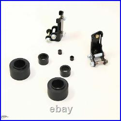 RT Pro Heavy Duty CNC Easy Installation 2 Lift Kit For Polaris Ace 325 & 570