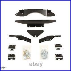 RT Pro RTP5101224 2-5 Adjustable Height Lift Kit For Polaris RZR XP 1000