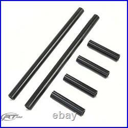 RT Pro RTP5201924 Black Inner Pivot Sleeves For Polaris RZR XP 900