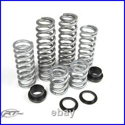 RT Pro RTP5301124 Heavy Duty Rate Replacement Springs Kit For 2011-2013 RZR 570