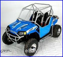 RT Pro RTP5401340 Black Rigid Mount Front Bumper For Polaris RZR 170