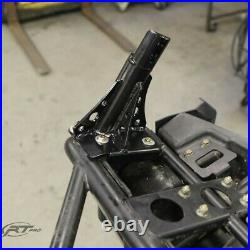 RT Pro RTP5401621 Front Cage Mounts Roll Cage Pillars For Polaris RZR XP 900