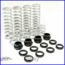 RT Pro Standard Rate Replacement Spring Kit For Polaris RZR 900 4 Seat