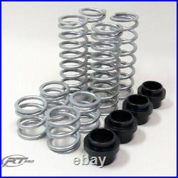 RT Pro Standard Rate Springs For 14-15 Can Am Maverick With 2.5 Shock Bodies