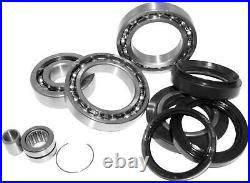 Replacement Quad Boss Differential Bearing and Seal Kits 25-2082 UTV ATV
