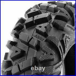 SunF Replacement 29x11-14 29x11x14 All Trail ATV UTV Tire 6 Ply A033 Single
