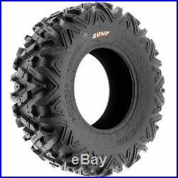 SunF Replacement 30x10R14 30x10x14 Radial ATV UTV Tire 8 Ply A033 Single