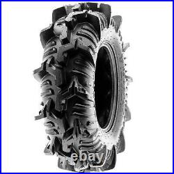 Terache Replacement 32x9-14 32x9x14 ATV UTV Tire 8 Ply AZTEX Single