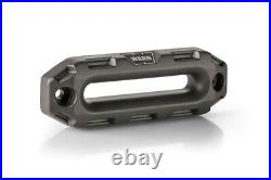 Warn 100725 1.5 Gunmetal Epic Fairlead Made From Forged 6061-T6 Billet Aluminum