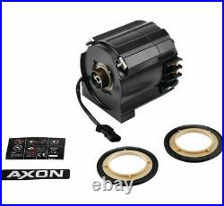 Warn AXON 4500-RC Replacement Winch Motor for ATV and UTV Side-by-Side 101133