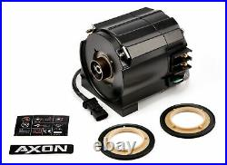 Warn AXON 4500-RC Replacement Winch Motor for ATV and UTV Side-by-Side 101607